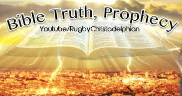 Youtube channel: Bible Prophecy Channel